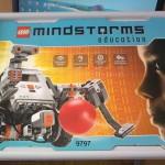 LEGO Mindstorms, lično pakirani